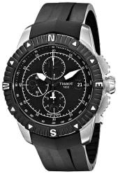 Tissot Men's T-Navigator Automatic Watch for $325