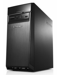 Lenovo AMD A8 Quad 3.2GHz Desktop PC for $299
