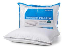 Columbia Performance Down Alternative Pillow $20