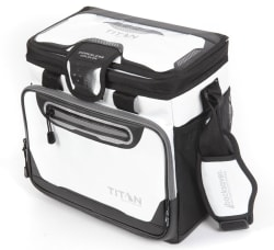 Arctic Zone Titan 16-Can Zipperless Cooler for $24