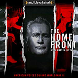 """The Home Front"" Audiobook for free"