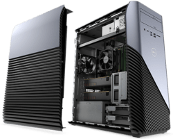 Dell AMD Ryzen 3 Quad Gaming Desktop PC for $529