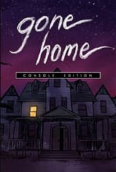 Gone Home: Console Edition for Xbox One for free