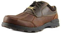 Dockers Men's Gallagher Leather Oxfords for $19