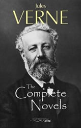 Jules Verne: The Collection Kindle eBook for free