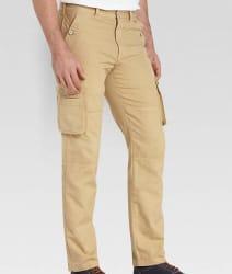 Joseph Abboud Men's Modern Fit Cargo Pants for $18