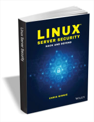 Linux Security Server eBook for free