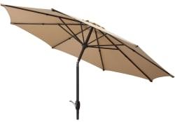 Mainstays 9-Foot Market Umbrella for $25
