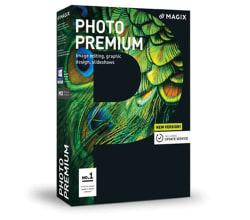 Magix Photo Premium 2018 for PC for $60