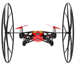 Refurb Parrot Rolling Spider RC Quadcopter $20