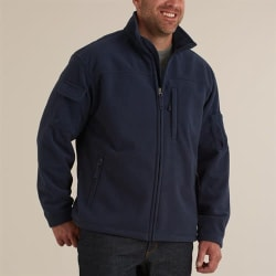 Duluth Trading Men's Shoreman's Fleece Jacket $50
