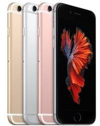 $400 Costco Gift Card: Free w/ iPhone 6s / 6s Plus