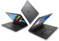 "Dell Inspiron Skylake i3 Dual 2GHz 16"" Laptop $294"