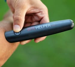 Bite Helper Bug Bite Itch Neutralizer for $25