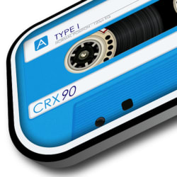 DeliTape Deluxe Cassette Player for iOS for free