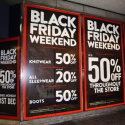 9 Ways Black Friday 2016 Will Be Different