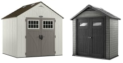 Craftsman Outdoor Storage at Sears: Up to 30% off