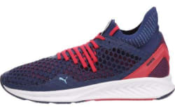 Puma Men's Ignite Netfit Shoes for $35