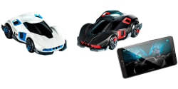 WowWee R.E.V. Cars 2-Pack for $25