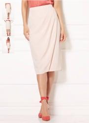New York & Company Women's Eva Mendes Skirt $18