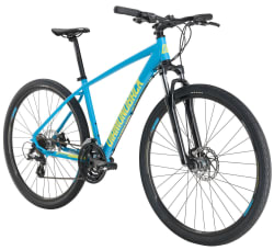 Diamondback 2017 Trace Dual Sport Bike for $250