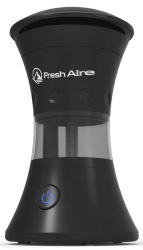 Fresh Aire Personal Ultrasonic Humidifier for $5