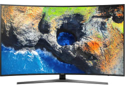 "Samsung 55"" Curved 4K HDR TV, $350 Dell GC $1,100"