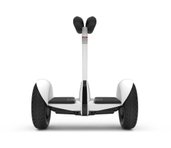 Segway Thanksgiving Sale: Up to 40% off + extra $20 off + free shipping w/ $99+