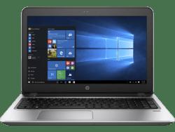 "HP ProBook 455 G4 AMD A6 Dual 16"" Laptop for $475"