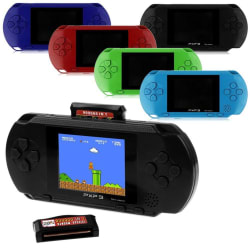 PXP3 Portable Handheld Video Game System for $20