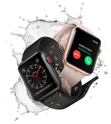 Apple Watch Service from T-Mobile: 3-months free