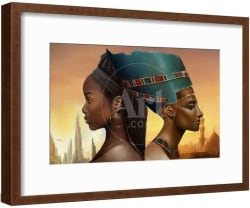 African American & Black Artists Framed Art at Art.com from $59 + free shipping