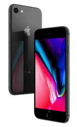 Buy iPhone 8 / Plus: Get phone paid off for free