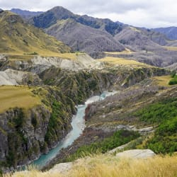 New Zealand Vacation Packages from $1,105 / person
