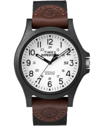 Timex Men's Expedition Acadia Watch for $27