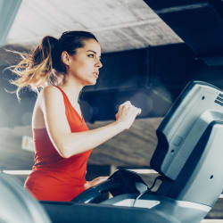 Which Cardiovascular Workout Machine Is Right for You?