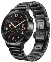 Huawei Stainless Smartwatch with Steel Band $200