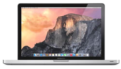 "Refurb MacBook Pro Core 2 Duo 15"" Laptop for $379"