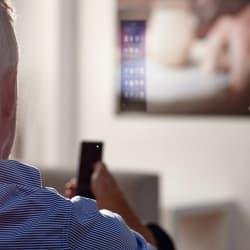 "5 Top 4K TV Deals: Save $100 on a Well-Reviewed Samsung 65"" Set"