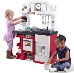 Step2 Coffee Time Kitchen for $45