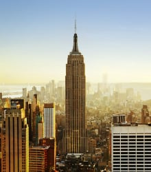 Empire State Building w/ NY Eat & Play Card $24