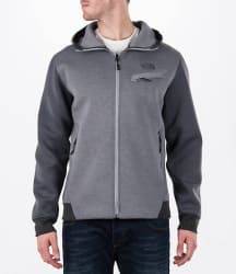 The North Face Men's Thermal 3D Hooded Fleece $42