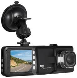 """KKmoon 3"""" 1080p Car Dash Camera w/ DVR for $15"""