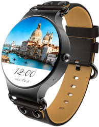 LEMFO LEF1 3G Android Smartwatch for $88