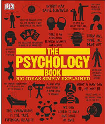 """""""The Psychology Book"""" Kindle eBook for $1"""