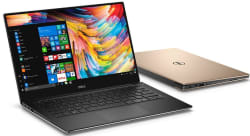 """Dell XPS 13 Kaby Lake R Core i7 13"""" Laptop $1,150"""