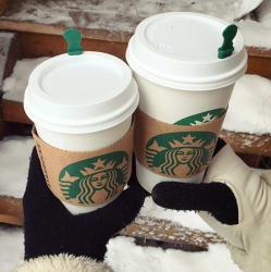 Starbucks Handcrafted Beverages: BOGO free