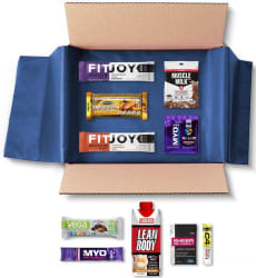 Mr. Olympia Sample Box w/ $10 Amazon Credit $10