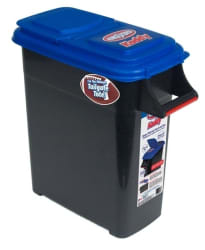 Buddeez Kingsford 32-Quart Charcoal Caddy $13