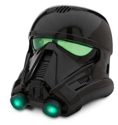 Imperial Death Trooper Voice Changing Mask for $6